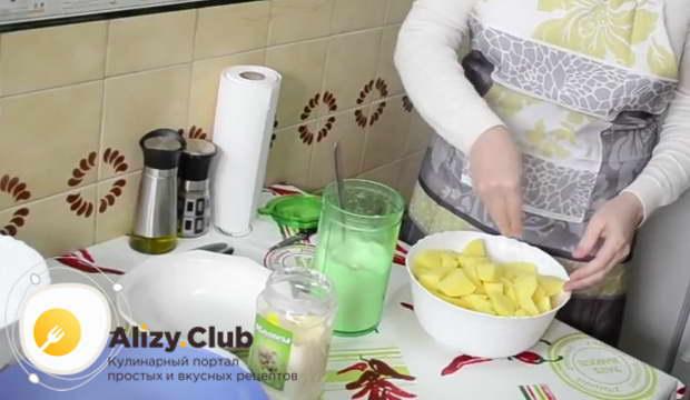 окорочка в духовке с хрустящей корочкой рецепт