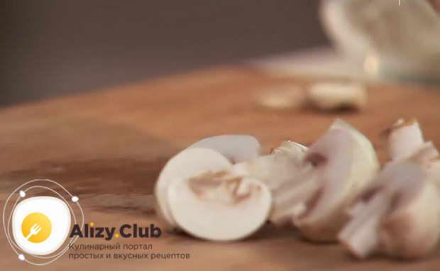 сердечки куриные рецепт со сметаной