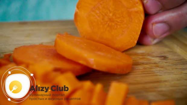 Быстрый рецепт приготовления кускуса с овощами в мультиварке