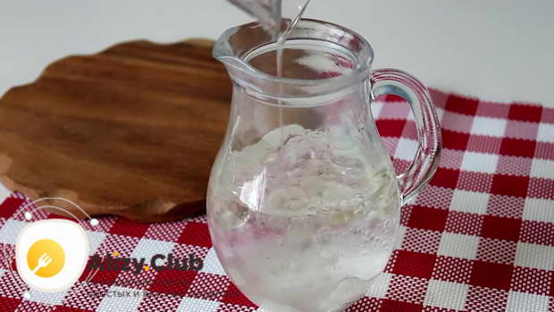 Быстрые лепешки на соде и воде на сковороде