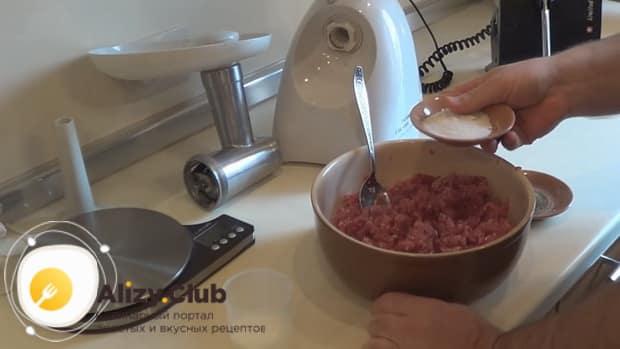 все о том как сделать домашние сосиски