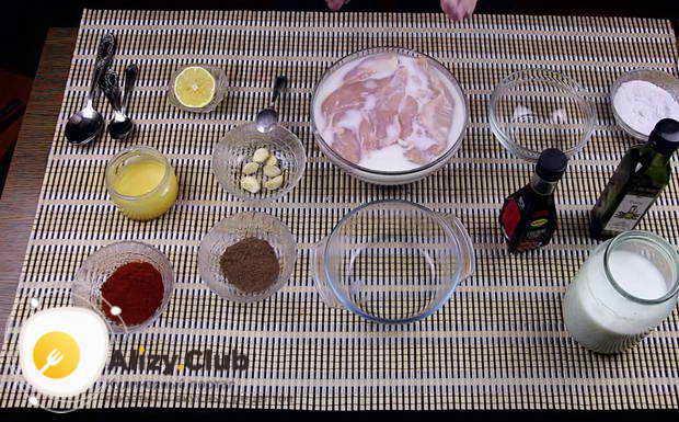 Как приготовить пастрому из курицы в домашних условиях