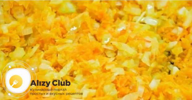 печеночные оладьи из говяжьей печени с морковью