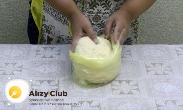 как сделать песочное тесто для пирога своими руками
