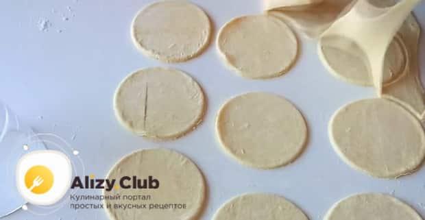 Как приготовить пирог хризантема с фаршем и сыром по пошаговому рецепту с фото