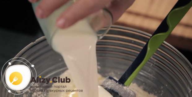 Пошаговый рецепт классического пирожного Муравейник