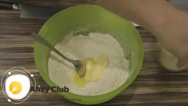 московская плюшка рецепт с фото пошагово
