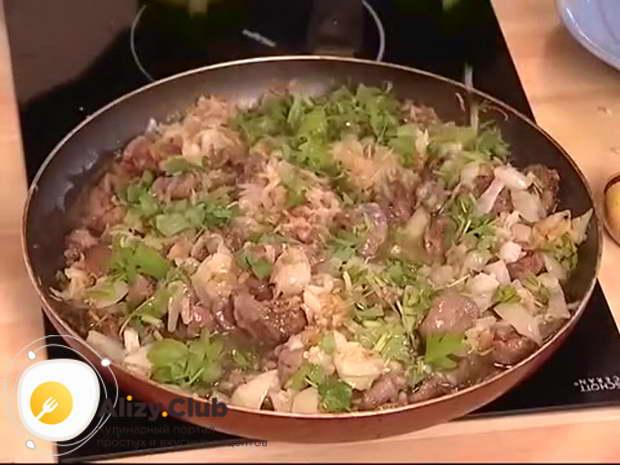 почки говяжьи рецепт приготовления видео