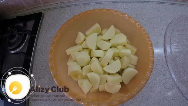 стерлядь рецепты приготовления в духовке