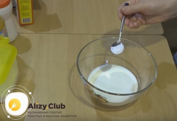 С нашим пошаговым рецептом с фото вы сможете приготовить замечательные пышки по классическому рецепту.