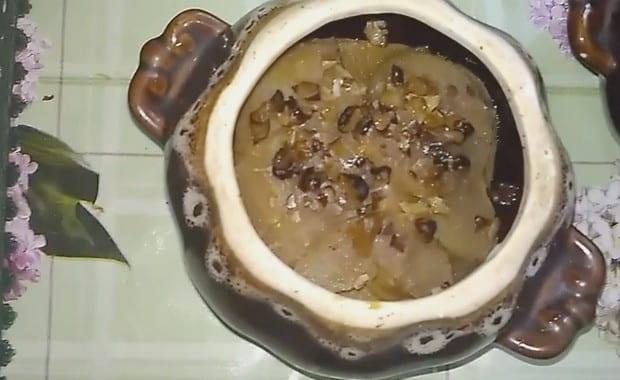 Пошаговые рецепты приготовления репы