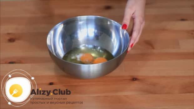 Готовим блины на рисовой муке по пошаговому рецепту с фото