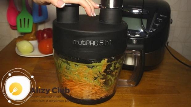 Все о том как приготовить гречку с овощами