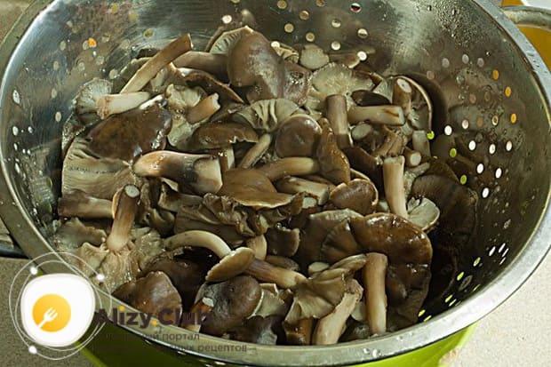 Как приготовить грибную икру из сушеных грибов по детальному рецепту