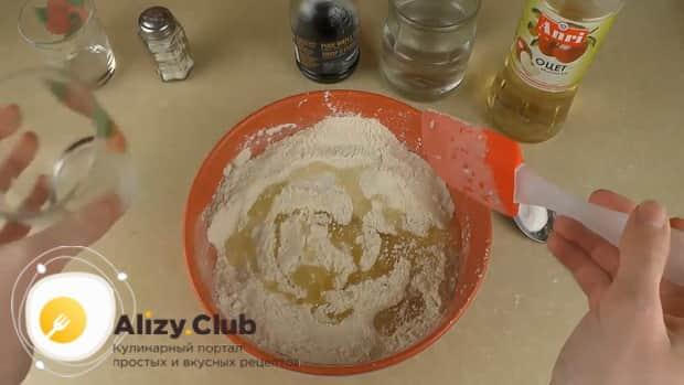 Рецепт хрустящих вафель приготовленных в советской вафельнице