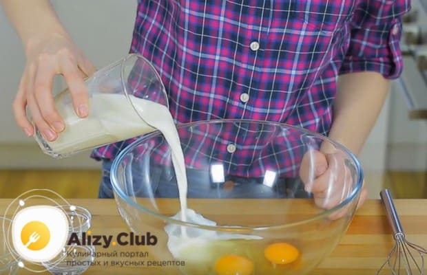 Предлагаем вашему вниманию простой рецепт панкейков на молоке с фото, которые вы легко сможете приготовить в домашних условиях.