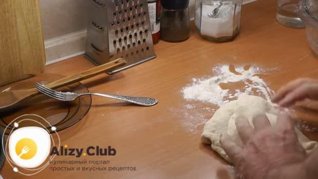 Готовим кутаб с мясом по простому рецепту