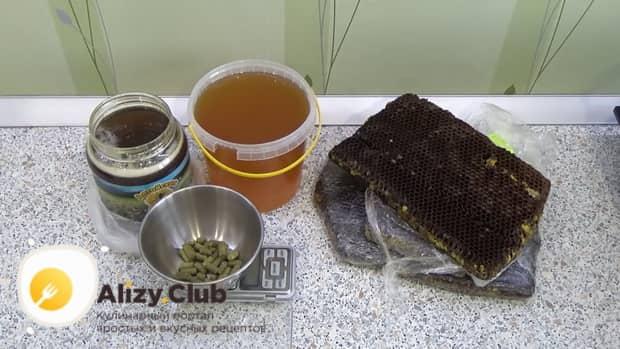 Готовим крепкую медовуху по пошаговому рецепту в домашних условиях.