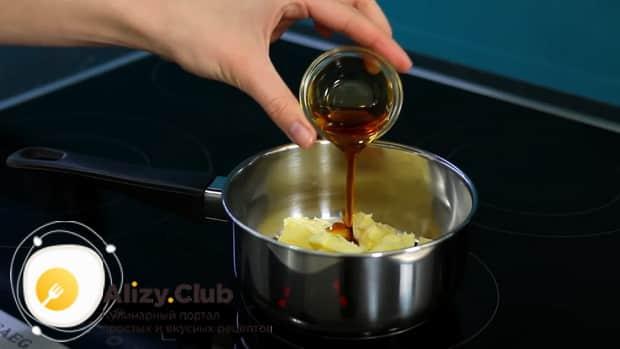 Смотрите простой рецепт овсяного печенья из овсяных хлопьев