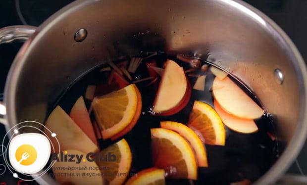 как дома приготовить безалкогольный глинтвейн по лучшим рецептам представленных в нашей статье