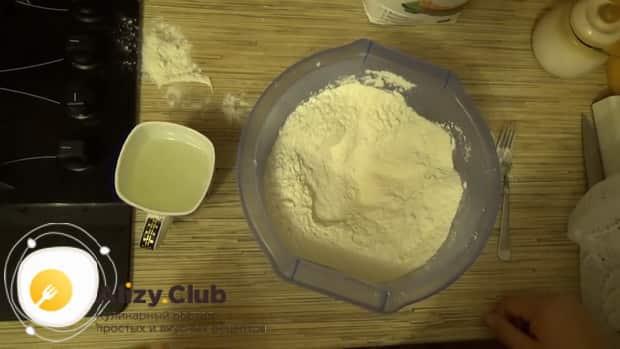 Все о том как замешивать тесто на пельмени
