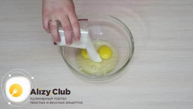 Как приготовить хворост на сметане по пошаговому рецепту с фото