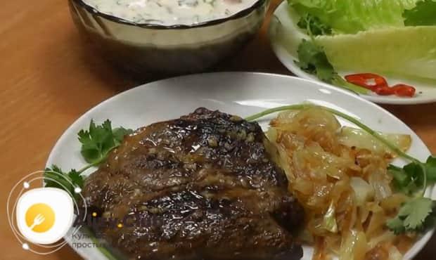 Попробуйте приготовить свиную шейку по простому рецепту