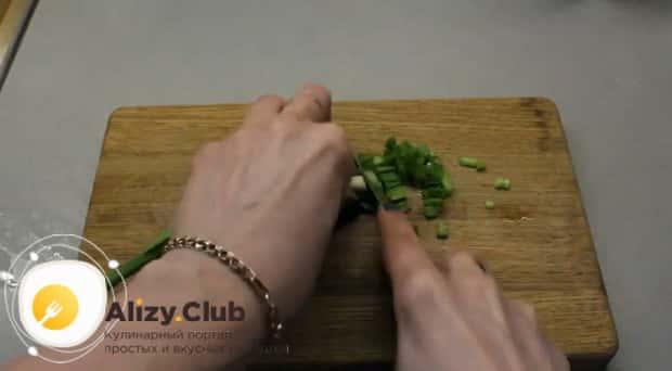 Готовим самый вкусный салат с кальмарами и огурцом