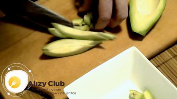 Готовим самый вкусный салат с мидиями