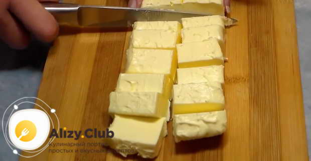 селедочное масло рецепт в домашних условиях классический