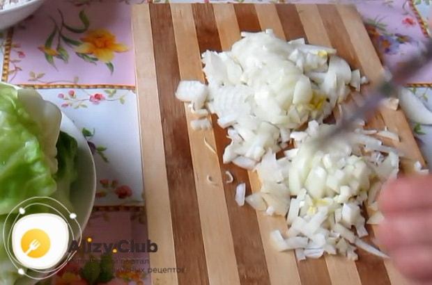 Готовим соус для голубцов по рецепту со сметаной