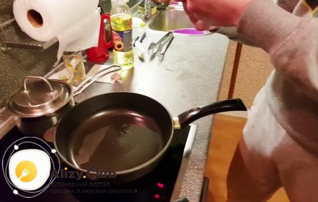 Попробуйте приготовить свиной окорок в мультиварке