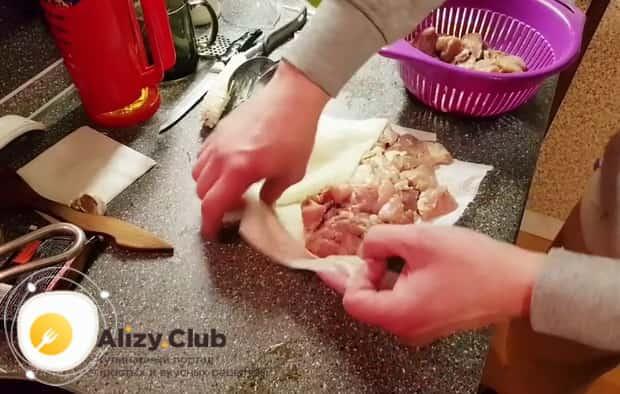 Как приготовить маринад для свиного окорока