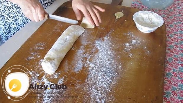 Как готовится армянская пахлава по рецепту с фото
