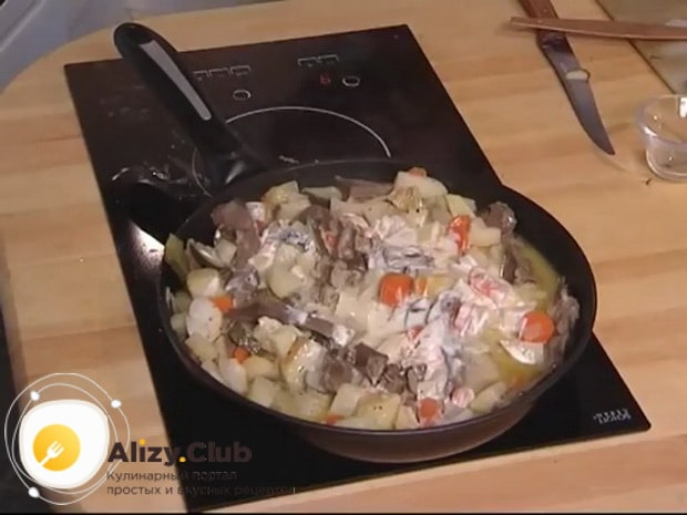 Все о том как вкусно приготовить говяжье сердце