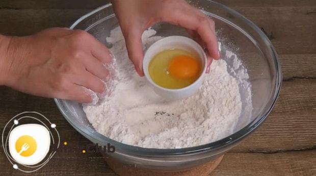 Как готовится выпечка из теста фило