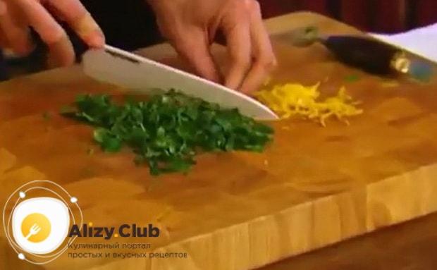 Простые рецепт трески запеченной в духовке