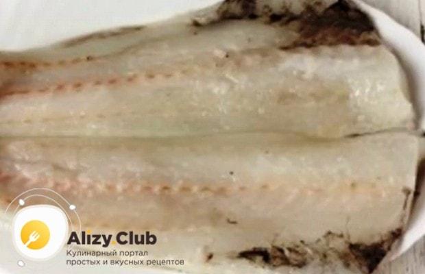 Наши рецепты поведают, как приготовить рыбу макрурус в кляре.
