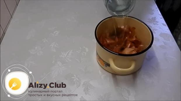 Как приготовить шпроты из кильки в домашних условиях