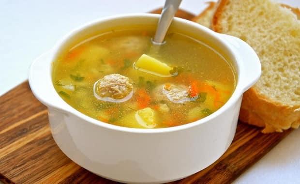Варианты приготовления супов для детей по пошаговому рецепту с фото