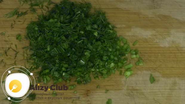 рецепт салата из дайкона с огурцом