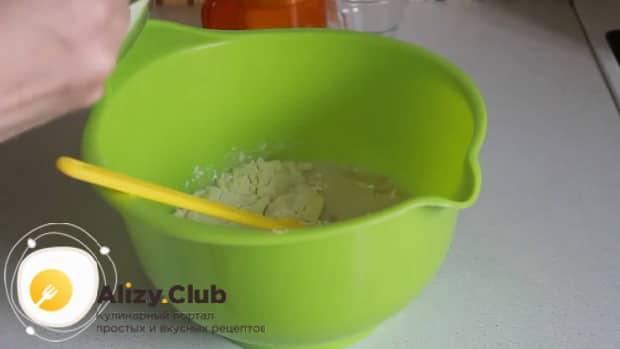 Готовим вкусные булочки в духовке из дрожжевого теста