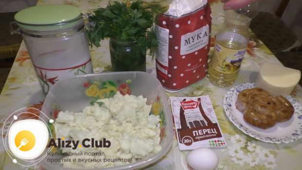 Советы по выбору продуктов для картофельных оладьев с начинкой