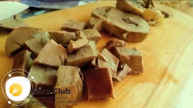 Смотрите как вкусно приготовить свиное сердце