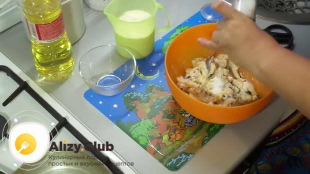 сырники из творожной массы рецепт с фото