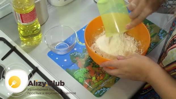 как сделать сырники из творожной массы