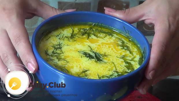 приготовить этот вкуснейший сырный суп правильно
