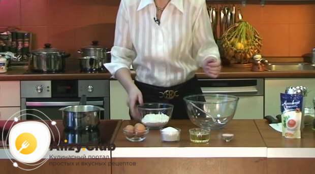 Рецепт теста для пиццы на майонезе с яйцами