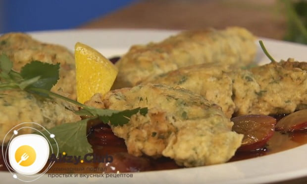 Опробуйте такой рецепт приготовления филе тилапии в кляре на сковороде!