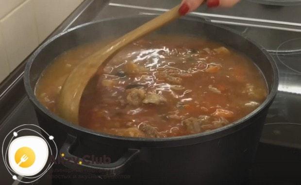 Это лучший рецепт борща по-украински!